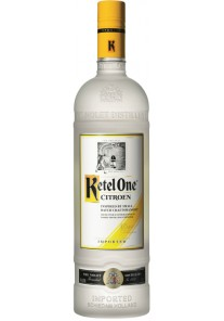 Vodka Ketel One Limone  0,70 lt.