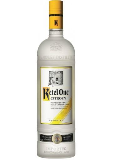 Vodka Ketel One Limone 0,70 lt.