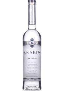 Vodka Krakus Exclusive  0,70 lt.