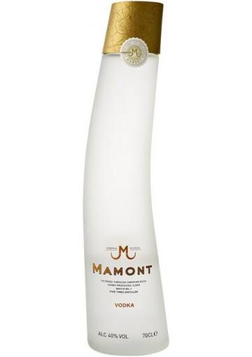 Vodka Mamont 0,70 lt.