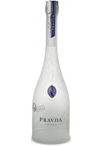 Vodka Pravda  0,70 lt.