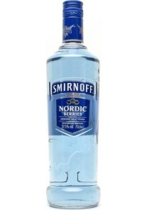 Vodka Smirnoff Nordic Berries  0,70 lt.