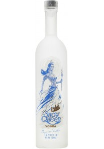 Vodka Snow Queen 0,75 lt.