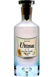 Vodka Ultimat Cioccolato e Vaniglia 1,0 lt.