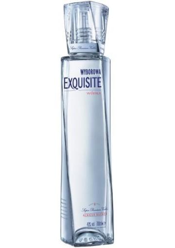 Vodka Wyborowa Exquisite  0,70 lt.
