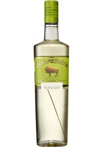 Vodka Zubrowka 1,0 lt.