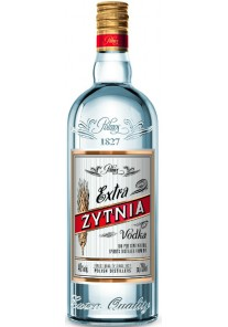 Vodka Zytnia  1,0 lt.