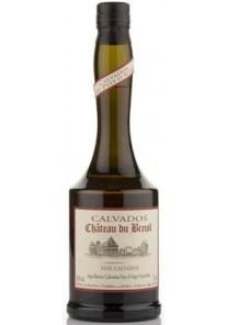Calvados Chateau du Breuil Fine 0,70 lt.