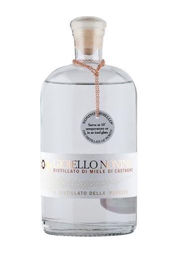 Distillato Miele di Castagno Gioiello Nonino 0,70 lt.