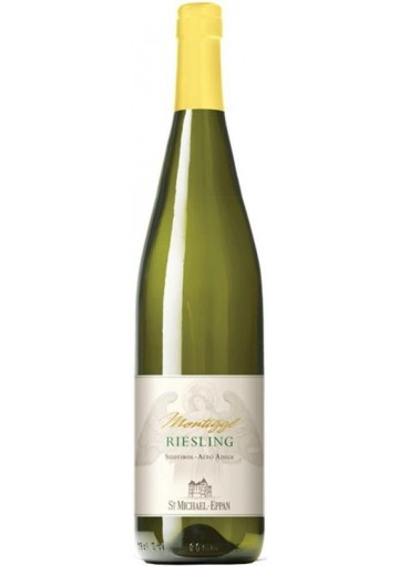 Riesling S. Michele Appiano Montiggl 2015 0,75 lt.