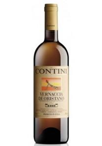 Vernaccia di Oristano Contini 2000 0,75 lt.