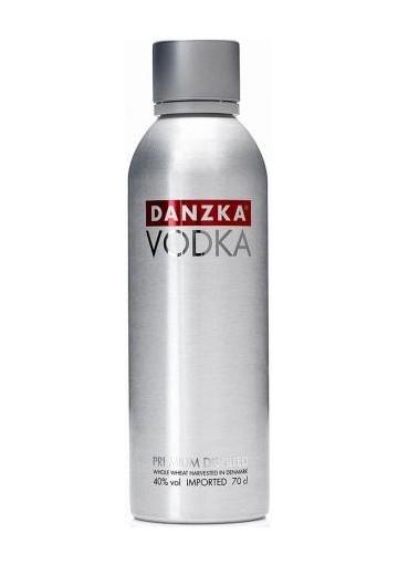 Vodka Danzka 0,70 lt.