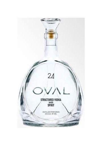 Vodka Oval 24 0,70 lt.