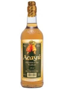 Cachaca Acayù  1,0 lt.