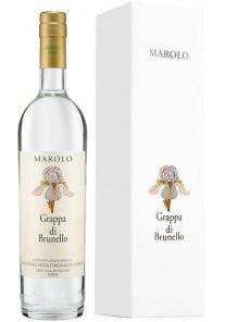 Grappa di Brunello Marolo 0,700 lt.