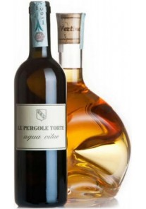 Grappa Pergole Torte Montevertine 0,500 lt.
