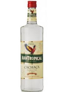 Cachaca Ara Tropical 1,0 lt.