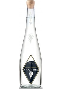 Grappa di Barbera Frattina 0,70 lt.