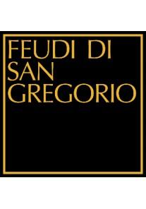 Grappa di Campanaro dei Feudi di San Gregorio 0,50 lt.