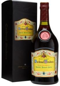 Brandy Cardenal Mendoza 0,75 lt.