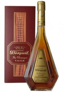 Cognac Bisquit VSOP 0,70 lt.