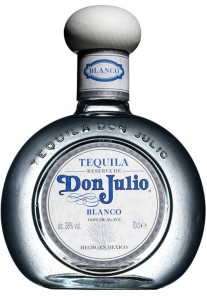 Tequila Blanco Don Julio 0,70 lt.