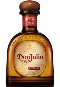 Tequila Reposado Don Julio 0,70 lt.