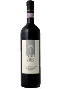 Cesanese del Piglio Casale della Ioria 2013 0,75 lt.
