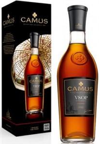 Cognac Camus VSOP Elegance 0,70 lt.