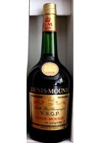 Cognac Denis Mounie VSOP 0,70 lt.