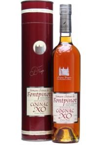 Cognac Frapin Chateau Fontpinot XO 0,70 lt.