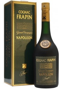 Cognac Frapin Napoleon 0,70 lt.