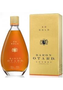 Cognac Otard XO Gold 0,70 lt.