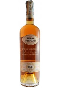 Cognac Pierre Ferrand 1er Cru 0,70 lt.
