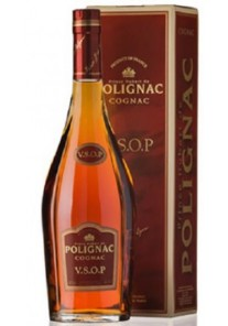 Cognac Polignac VSOP Prince Hubert Collection 0,70 lt.