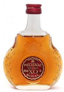 Cognac Polignac XO Roya Prince Hubertl 0,70 lt.