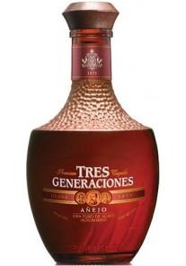 Tequila Anejo Tres Generaciones Sauza 0,70 lt.