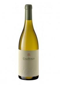 Curtefranca Ca\'del Bosco Bianco 2013 0,75 lt.