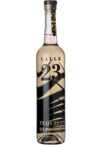 Tequila Calle 23 Reposado 0,70 lt.