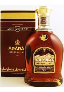 Brandy Ararat Nairi 20 anni 0,70 lt.