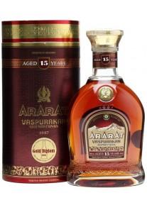 Brandy Ararat Vaspurakan 15 anni 0,70 lt.