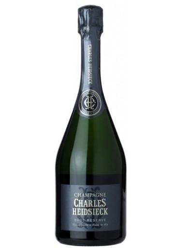 Champagne Charles Heidsieck Brut Reserve 0,75 lt.