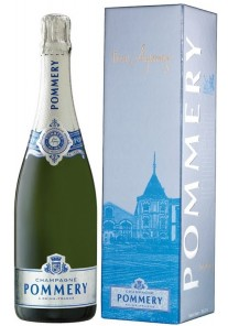 Champagne Pommery Brut Apanage 0,70 lt.