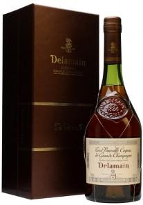 Cognac Delamain Tres Venerable de Grande Champagne 0,70 lt.
