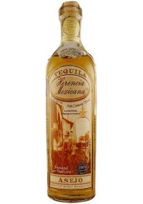 Tequila Herencia Mexicana Anejo 0,70 lt.
