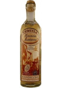 Tequila Herencia Mexicana Reposado 0,70 lt.