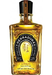 Tequila Herradura Anejo 0,70 lt.