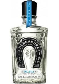 Tequila Herradura Plata 0,75 lt.