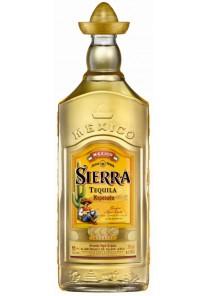 Tequila Sierra Reposado 1 lt.