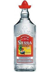 Tequila Sierra Silver 1 lt.
